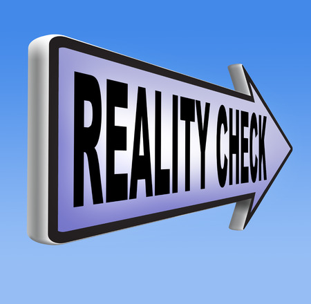 life events: reality check back to basics up for real life events and realistic goals