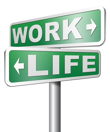stress free: life work balance importance of career versus family leisure time and friends avoid burnout mental health stress free test