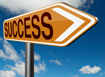 successful business: success road to and key for successful business and life