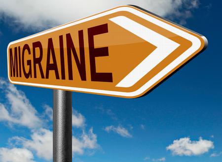 pain killer: migraine acute or chronic headache need for painkiller or prevent pain