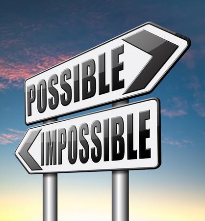 realiseren: onmogelijke mogelijk te laten gebeuren vastberadenheid en wilskracht om uw dromen te realiseren