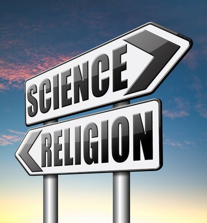 darwinism: science religion relationship between belief faith and reality evidence and proof evolution or creationism