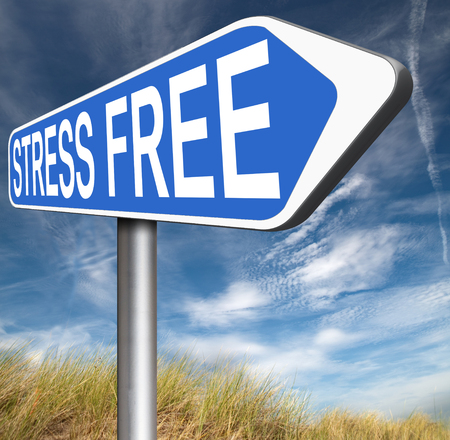 stress test: stress free zone spa treatmentand wellness area totally relaxed without any work pressure succeed in stress test trough stress management reduce and control external pressure