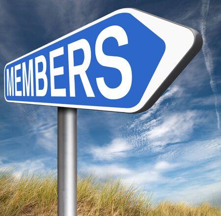 area restringida: �rea de los miembros �nico acceso membres�a protegido con contrase�a del registro necesario ahora restringido