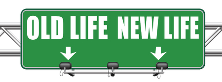 frisse start: nieuwe en oude leven nieuw begin en frisse start opnieuw laatste kans voor u door makeover