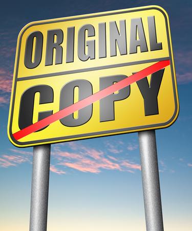 originality: original copycat originality cheap and bad copy or unique top quality product guaranteed