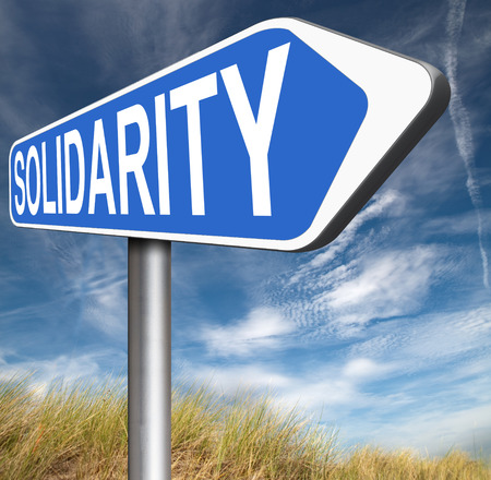 partnership security: solidarity social security international community and cooperation