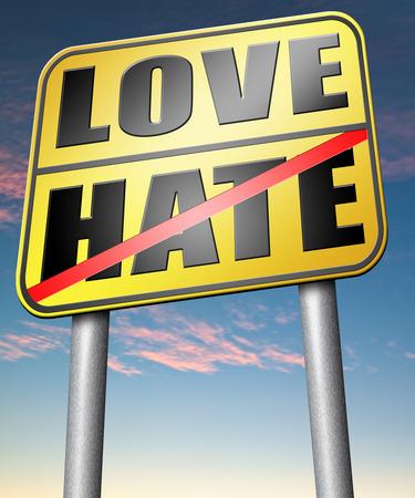 afecto: amar a las emociones de odio y conexiones intensos sentimientos de afecto