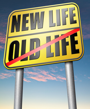 remake: new life or old life new fresh beginning or start again last chance for you by remake or makeover