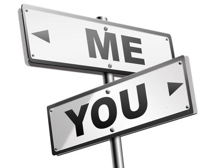 divorce: elegir entre tú y yo, tu o mi crisis mariage opinión o diferencias que conducen al divorcio ya la separación que tiene diferentes o distintos intereses y opiniones
