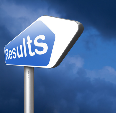 poll: results and succeed business success elections pop poll or sports result test result business report election results
