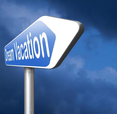 winter vacation: summer or winter vacation towards dream location