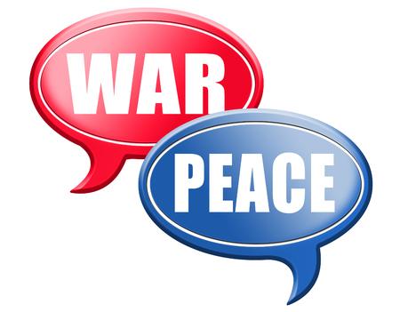 hacer el amor: hacer el amor y no la guerra lucha por conflictos parada paz y decir no al terrorismo señal de tráfico Foto de archivo