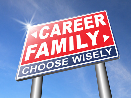 stress free: family career balance in work and live your life stress free with relaxation and leisure time change job direction move away from workaholic
