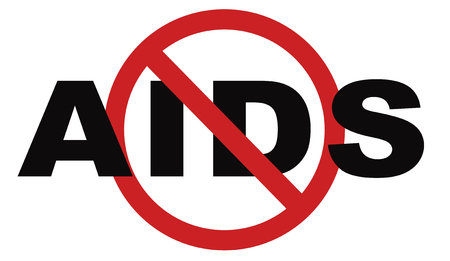 safe sex: stop aids have safe sex and protection for infection use condom for prevention