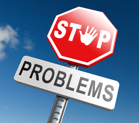 no problems: solving problems no problem cant be solved finding a solution