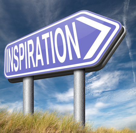 inspired: being inspired find inspiration for new ideas innovations and inventions