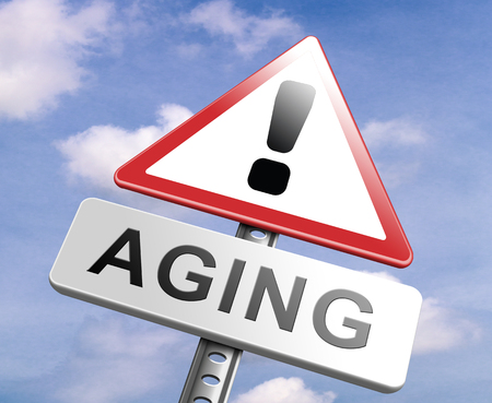 aging: forever young stay same age feel younger than you are not old stop aging