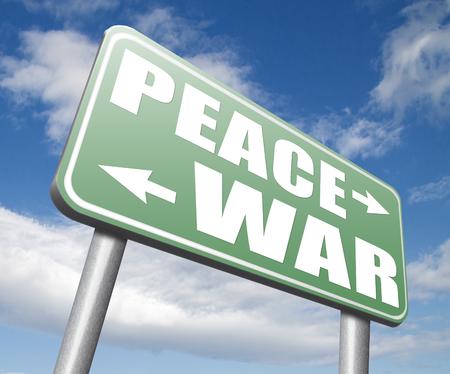 faire l amour: faire l'amour pas la guerre lutte pour conflit d'arr�t de la paix et de dire non au terrorisme panneau routier Banque d'images