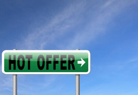 at best: hot offer best sales price