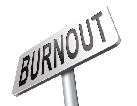 burn out: Burnout or work stress. Occupational burn out or job demotivation, exhaustion, no enthusiasm or motivation, ineffectiveness and demotivated.