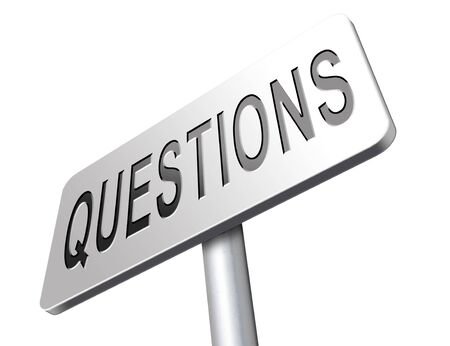 search query: questions and solutions need serious answers helps or support desk information answer question with text and word concept
