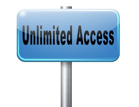 no pase: Acceso ilimitado todas las �reas sin restricciones membres�a VIP