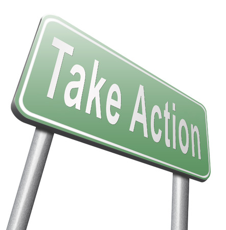 initiative: take action time to act now is the time or never take initiative