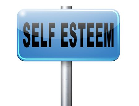 self respect: Self esteem or respect confidence and pride psychology
