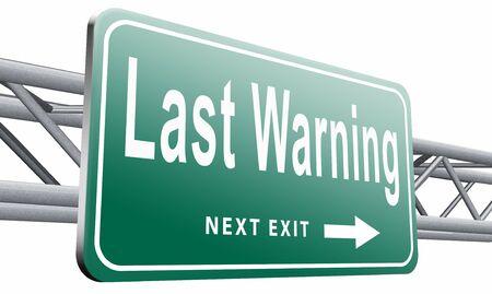 59729931-ultimo-avvertimento-cartello-st