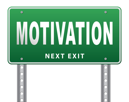 inspired: motivation and inspiration get inspired or inspire others give an energy boost optimistic with text and word