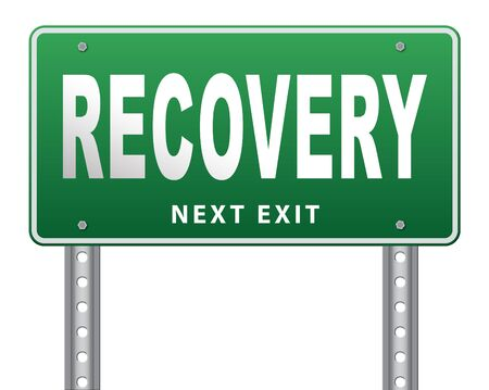 data recovery: Recovery recover lost data economy recovering