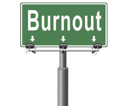 demotivated: Burnout or work stress. Occupational burn out or job demotivation, exhaustion, no enthusiasm or motivation, ineffectiveness and demotivated.