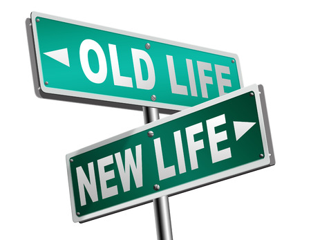 remake: new and old life new beginning or start again last chance for you by remake or makeover