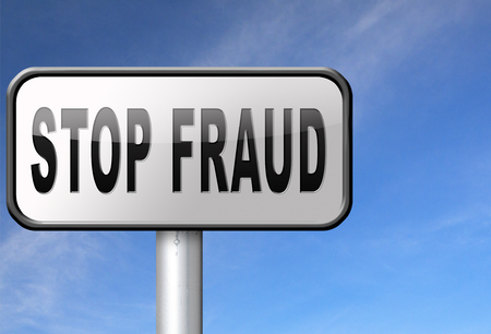 corrupt: stop fraud bribe and political or police corruption money corrupt cyber or internet crime