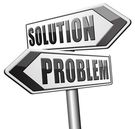 problem  solution: problem solution searching solutions by solving problems sign