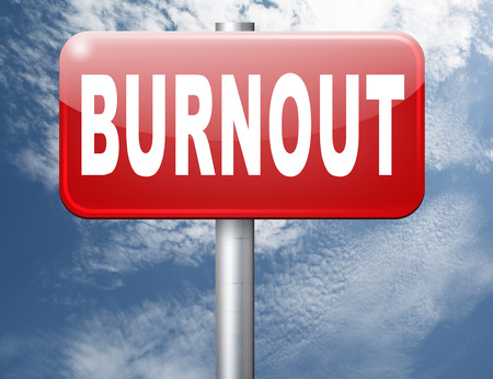 burnout: Burnout or work stress. Occupational burn out or job demotivation, exhaustion, no enthusiasm or motivation, ineffectiveness and demotivated.