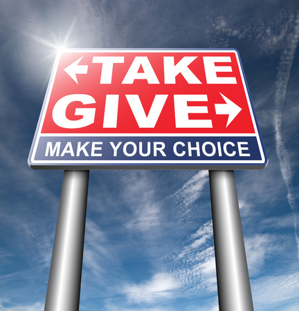 altruism: dar a tomar a la caridad y hacer una contribución o donación altruista y generosa entrega y donar el voluntariado regañadientes barato