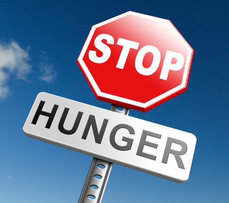 malnutrition: stop hunger suffering malnutrition starvation and famine caused by food scarcity undernourished bad harvest