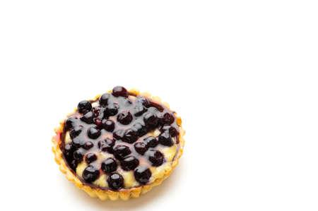 blueberry pie: pastel de ar?ndanos