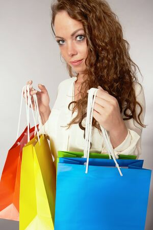 purchasers: one has fun on spending spree