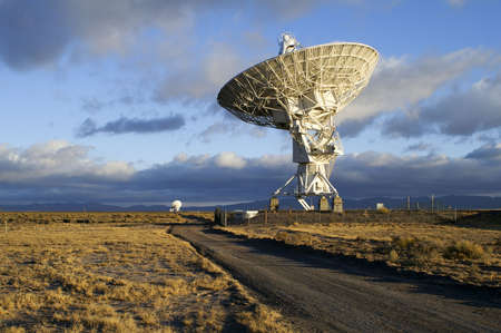 Picture of Radio Telescope photo