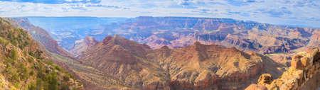 Amazing Daytime Image taken at Grand Canyon National Park Imagens