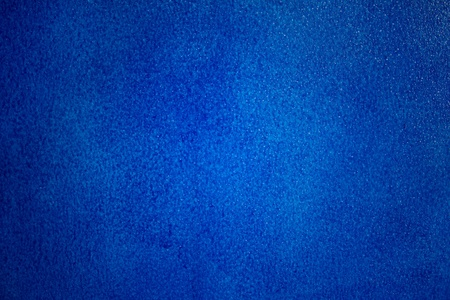 textured paper background: Dark blue painting wall background