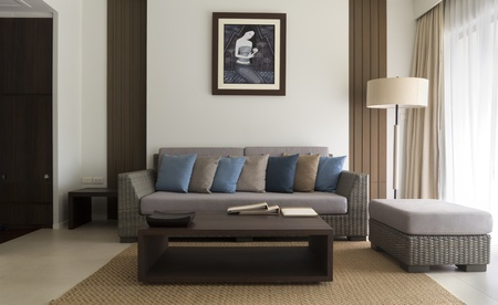 room decorations: Modern Living Room