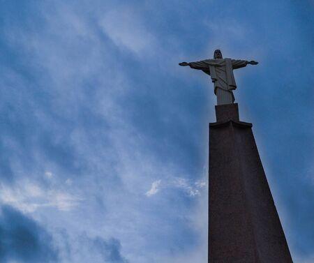 immanuel: Jesus Christ