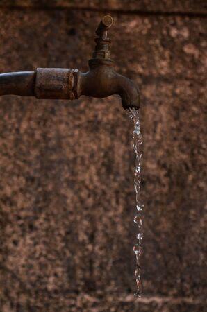 water tap: water tap