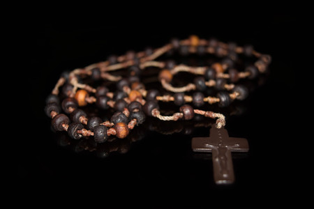 worshipper: The Rosary