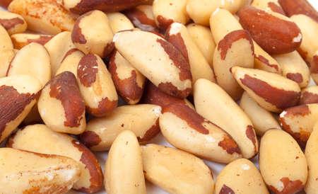 Heap Brazil Nuts vértes