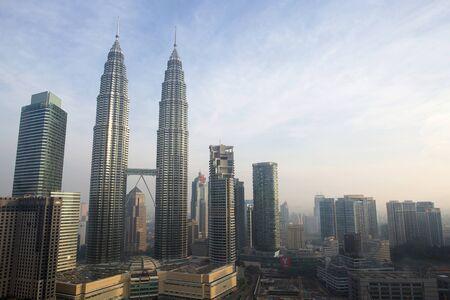 petronas: petronas towers